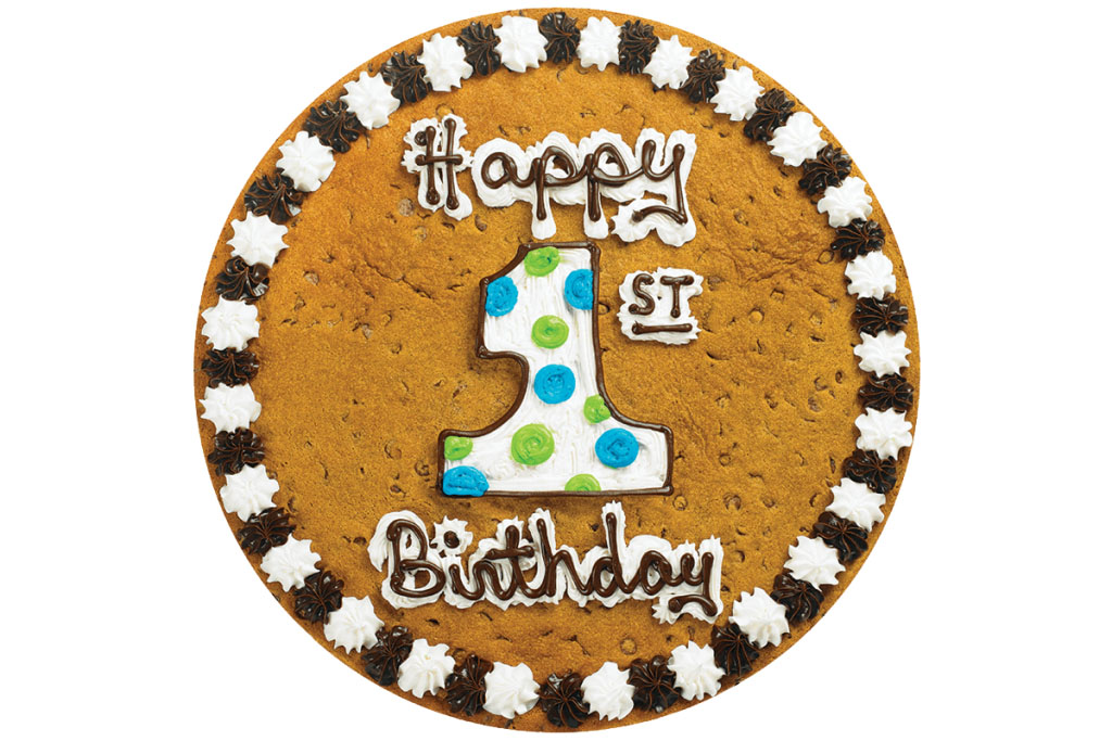 Order A Cookie Cake Near Me